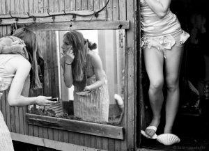 Roecalf's Dream © lucia eggenhoffer