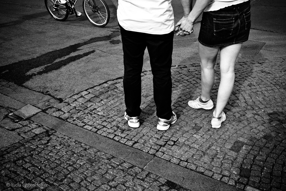 Together I., Prague, Czech republic © lucia eggenhoffer