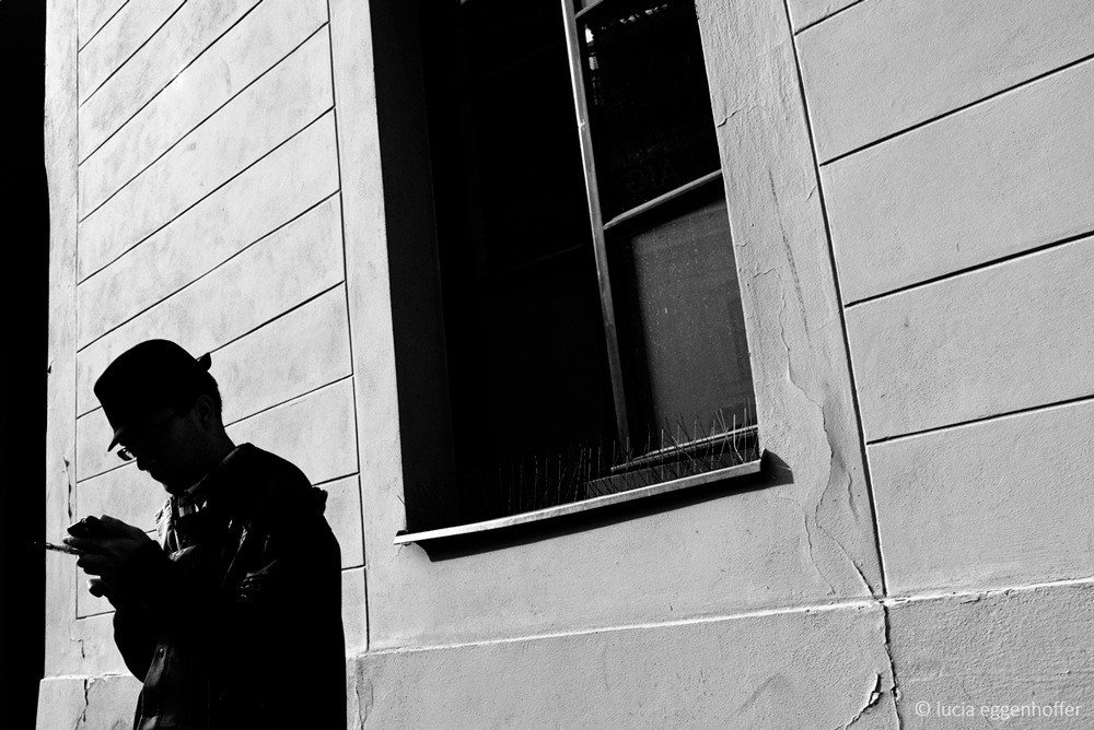 Incognito, Prague, Czech republic © lucia eggenhoffer