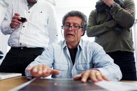 Ernesto Bazan