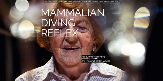 mammalian-homepage