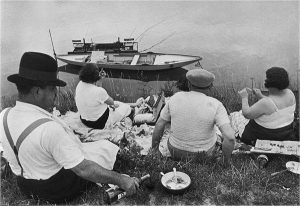 on the banks of the marne1938