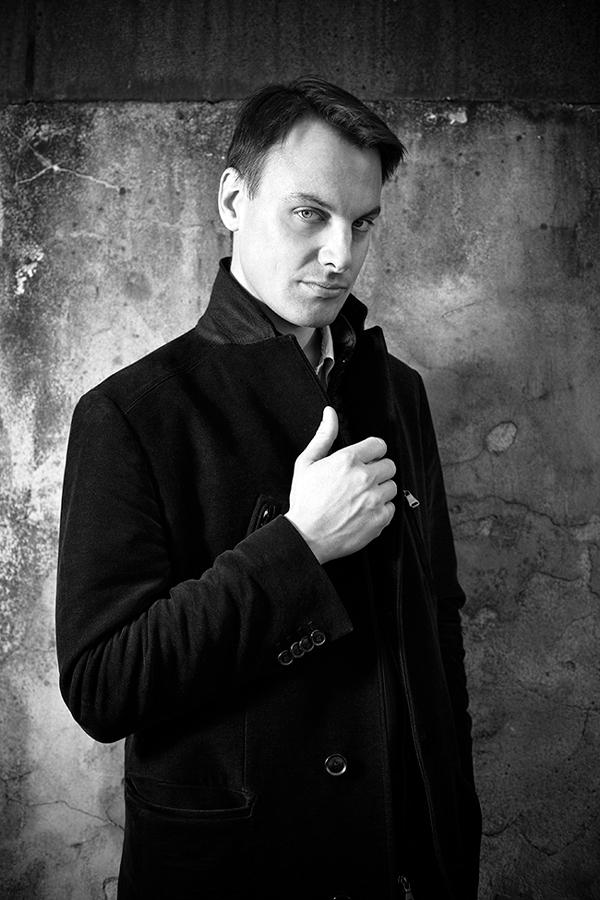 Pavel Černoch - Opera Singer © lucia eggenhoffer